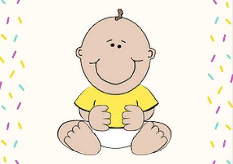 porady dla mamy - sposoby na czkawkę u niemowlaka