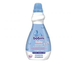 Płyn do prania Bobini