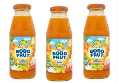 sok Bobo Frut